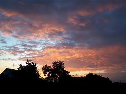 FOTKA - Nedělní svítání