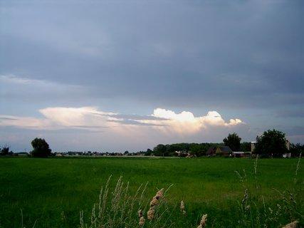 FOTKA - Před -bouřkou