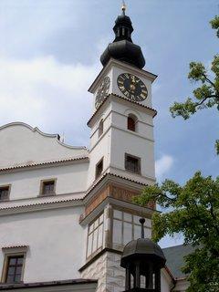 FOTKA - Pardubický zámek1.