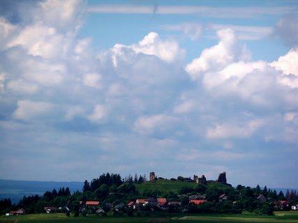 FOTKA - Východní čechy- Lichnice