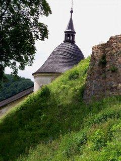 FOTKA - Kaple sv. Jana Nepomuckého -Potštejn
