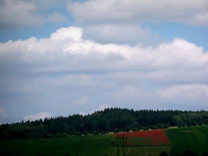 FOTKA - Příroda okolo Potštejna.