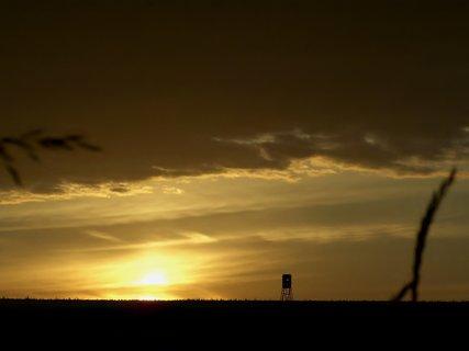 FOTKA - Vycházející slunce
