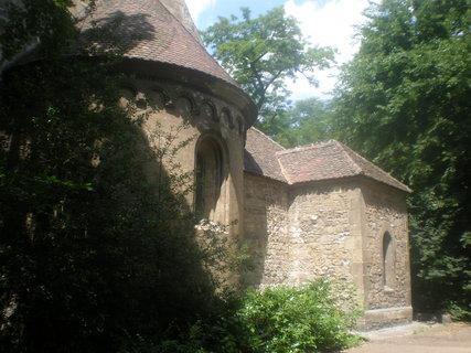 FOTKA - hrad dracula