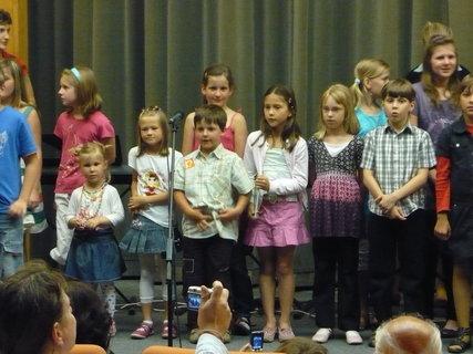 FOTKA - ještě hudební škola