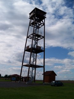 FOTKA - Rozhledna 445 m n.m.