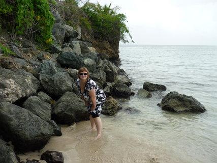 FOTKA - ja a Karibik 3