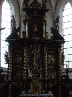 FOTKA - Prachatice - kostel sv. Jakuba