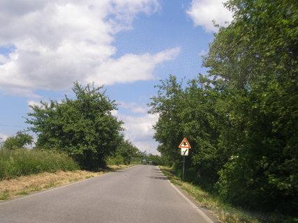 FOTKA - na cestě...