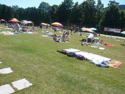 FOTKA - Dnes v akvaparku Blansko...