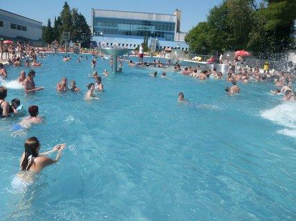 FOTKA - akvapark Blansko....