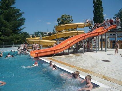 FOTKA - akvapark Blansko.....