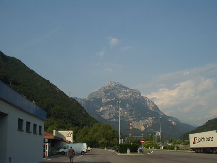 FOTKA - Alpy č.7