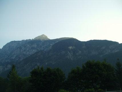 FOTKA - Alpy č.8