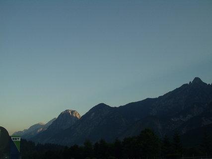 FOTKA - Alpy č. 9