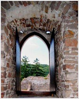 FOTKA - okno dokořán