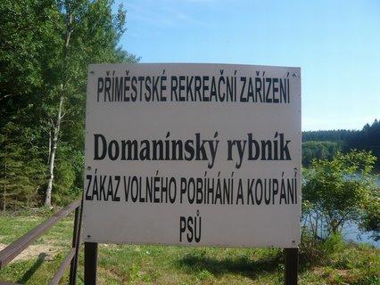 FOTKA - Domaňák.