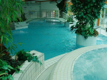 FOTKA - Bazén v Janských lázních