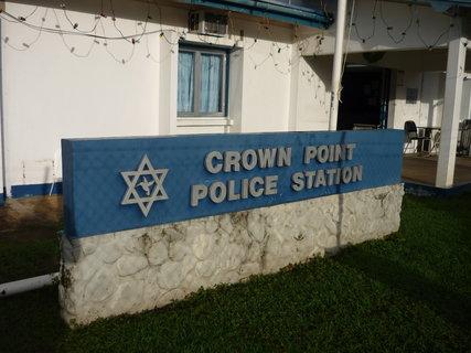 FOTKA - policejni stanice