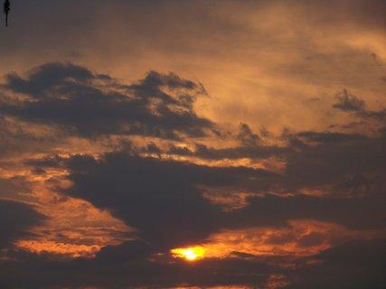 FOTKA - západ 15.10. ,,