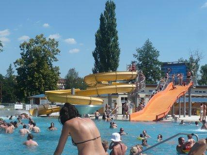 FOTKA - Blansko - akvapark......