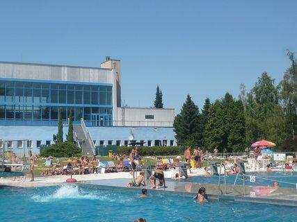 FOTKA - Blansko - akvapark,