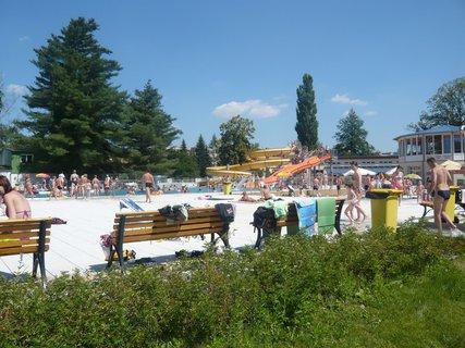 FOTKA - Blansko - akvapark........