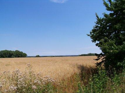 FOTKA - cestou na kole - krajina