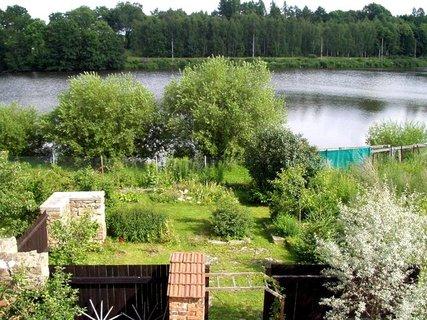 FOTKA - Za zahradou - už trochu historie