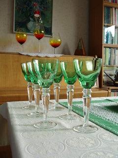 FOTKA - skleničky