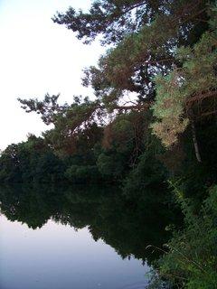 FOTKA - rybník - Kunratice .,.,.,