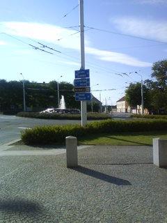 FOTKA - Masarykovo náměstí