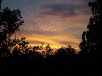 FOTKA - Včerejší nebe 2