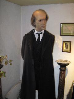FOTKA - Londýn-Muzeum Sherlocka Holmese 8