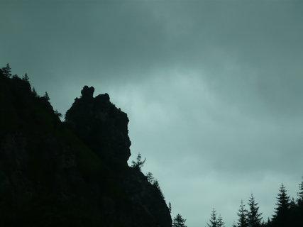 FOTKA - dovolená v Těrchové 3