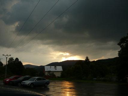 FOTKA - dovolená v Těrchové 20