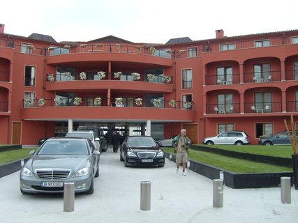 FOTKA - další hotel v Bulharsku