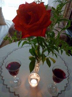 FOTKA - Balada o červeném víně V