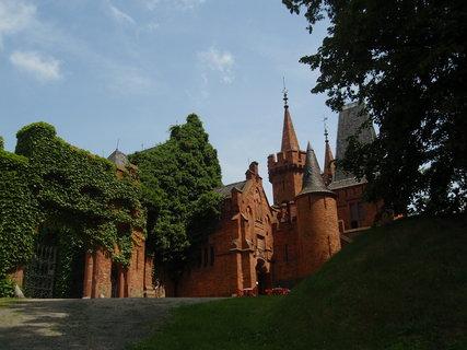 FOTKA - Hradec nad Moravicí,,,