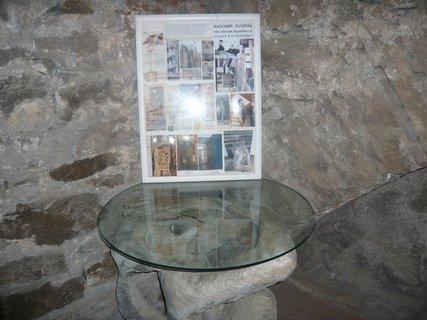 FOTKA - na hradě Lipnice