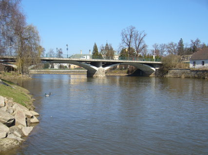 FOTKA - Most u nás