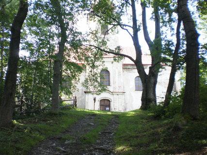 FOTKA - Annenský vrch I