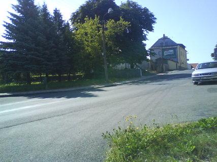 FOTKA - město Seč.