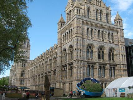 FOTKA - krásy Londýna 1