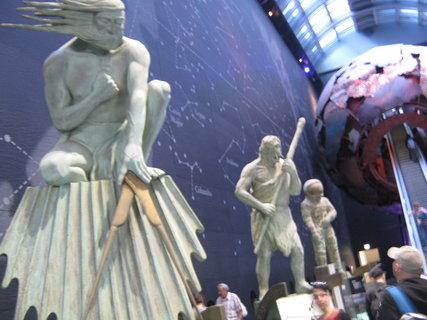 FOTKA - Londýn - v Muzeu 3