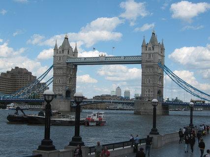 FOTKA - krásy Londýna 3