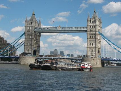 FOTKA - krásy Londýna 4
