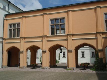 FOTKA - Hradec nad Moravicí::