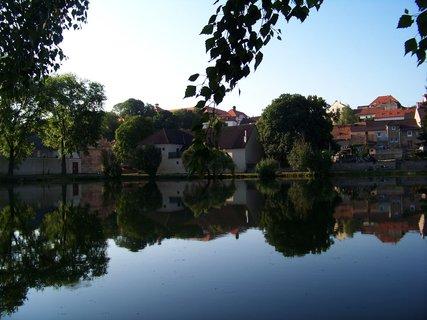 FOTKA - Buštěhrad rybník 2