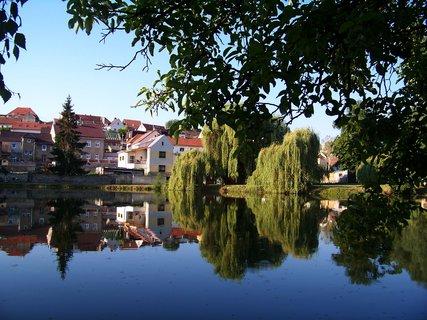 FOTKA - Buštěhrad-rybník 3